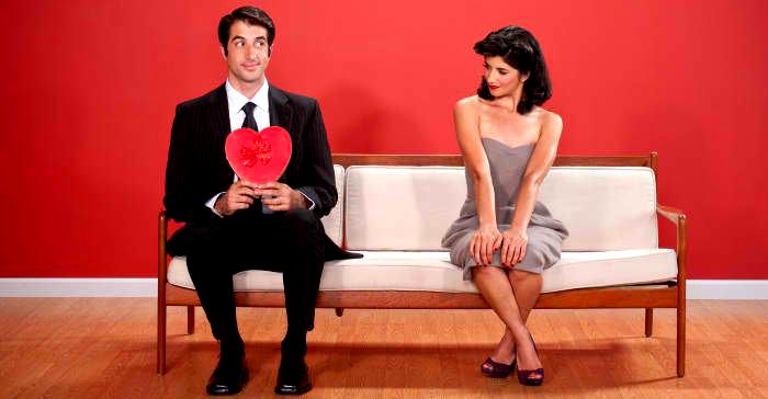 Trotz schüchternheit männer kennenlernen