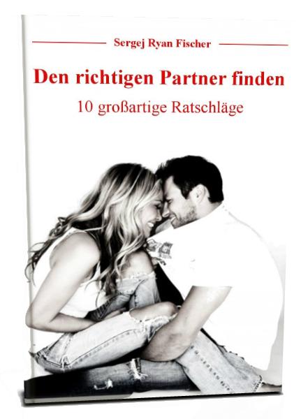 richtigen partner finden