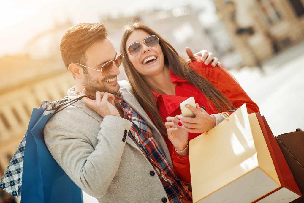 date-shopping