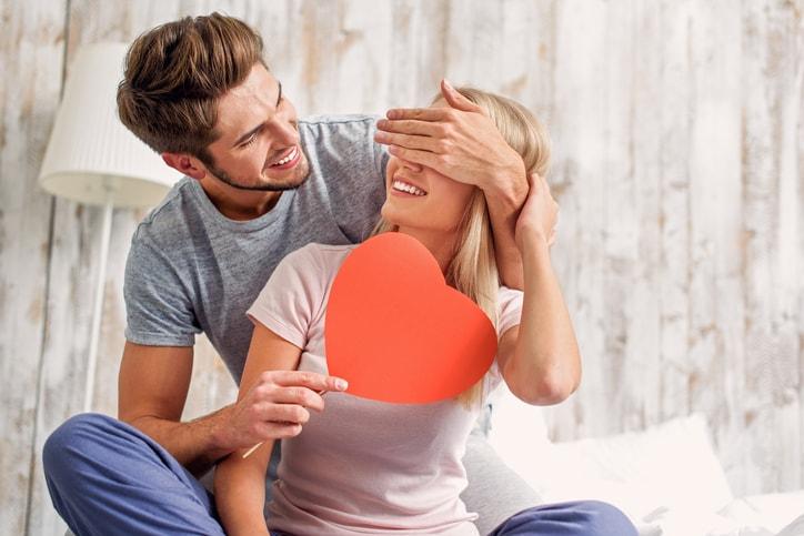 Was macht ein mann wenn er verliebt ist