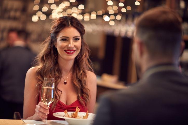 nach dem ersten date